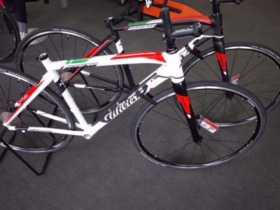 Wilier Montegrappa NEW カラー入荷