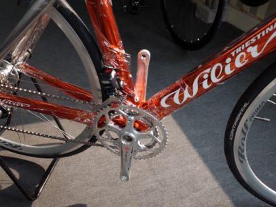 Wilier 限定モデル Wilier cento 10 pro ラマートカラー