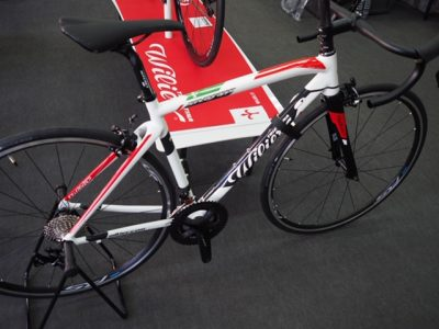 Wilier Montegrappa Team